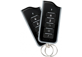 Python - 1601 - Remote Starters & Car Alarm Systems