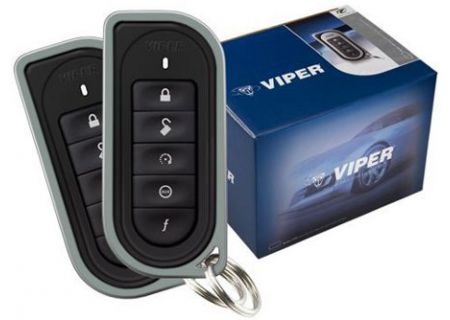 Viper - 5104V - Car Security & Remote Start