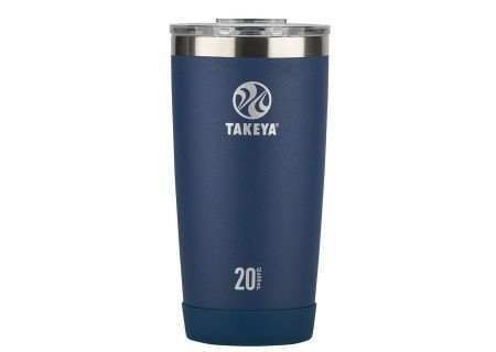 Takeya Actives 20 Oz Midnight Insulated Stainless Tumbler - 51084