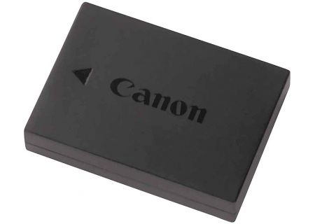 Canon LP-E10 Lithium-Ion Battery Pack - 5108B002