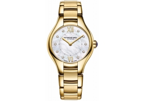 Raymond Weil - 5124P00985 - Womens Watches