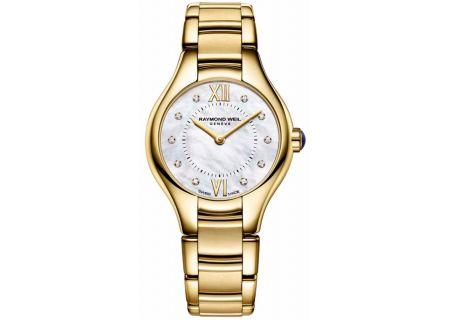 Raymond Weil - 5124P00985 - Womens Watches
