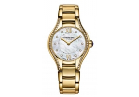 Raymond Weil - 5124PS00985 - Womens Watches