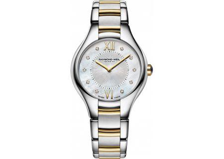 Raymond Weil - 5127STP00985 - Womens Watches
