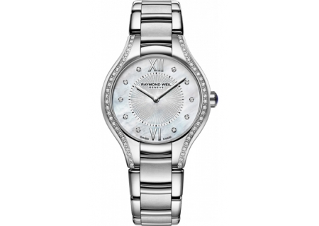 Raymond Weil - 5127STS00985 - Womens Watches