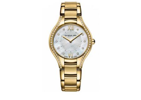 Raymond Weil - 5132PS00985 - Womens Watches