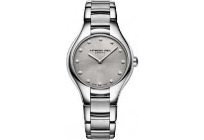 Raymond Weil - 5132-ST-65081 - Womens Watches