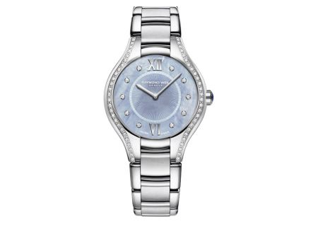 Raymond Weil - 5132STS00955 - Womens Watches