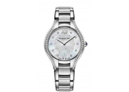 Raymond Weil - 5132STS00985 - Womens Watches