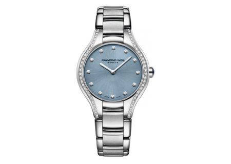 Raymond Weil - 5132STS50081 - Womens Watches