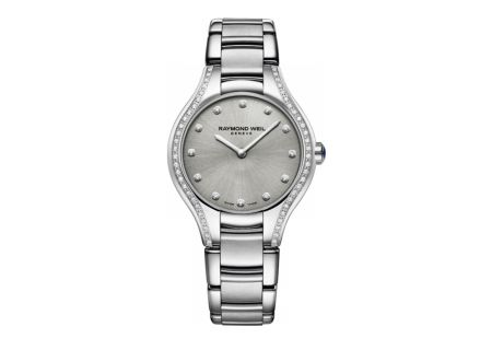 Raymond Weil - 5132-STS-65081 - Womens Watches