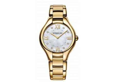 Raymond Weil - 5136P00995 - Womens Watches