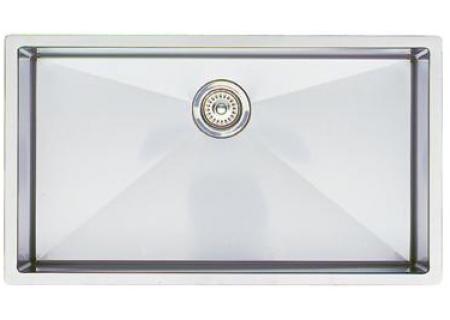 Blanco SteelArt BlancoPrecision 10 Series Single Super Bowl Sink - 515-823