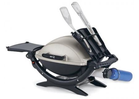 Weber - 516002 - Liquid Propane Gas Grills