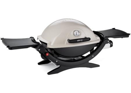 Weber - 516501 - Liquid Propane Gas Grills