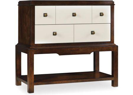 Hooker Furniture Bedroom Palisade Two Drawer Nightstand - 5185-90116