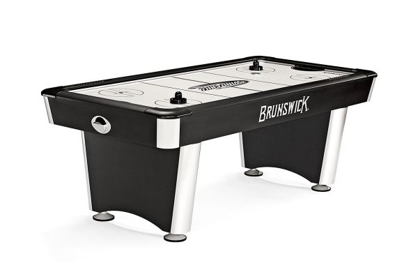 Large image of Brunswick Wind Chill Air Hockey Table - 51870697002