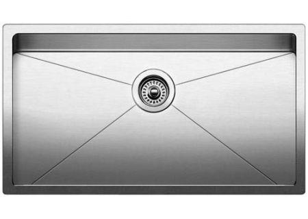 Blanco Quartus R15 Super Single Bowl Sink - 519548