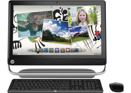 HP - 5201030 - Desktop Computers