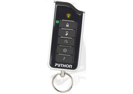 Python - 872 - Car Security & Remote Start