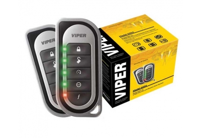 Viper - 5204V - Car Security & Remote Start