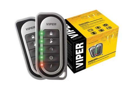 Viper - 5204V - Car Security & Remote Start