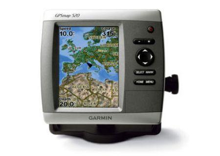 Garmin - 0100061101 - Marine GPS