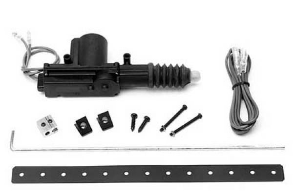 Large image of Directed 2 Wire Door Lock Motor Kit - 524T