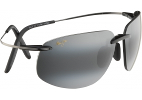 Maui Jim - 525-02 - Sunglasses