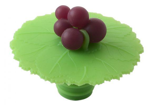 Charles Viancin Grape Bottle Stopper - 5299