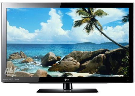 LG - 52LD550 - LCD TV
