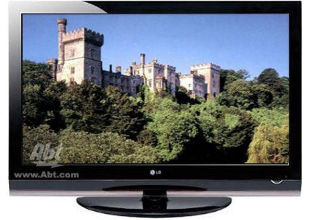 LG - 52LG70 - LCD TV