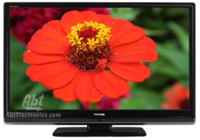 Toshiba - 52RV530U - LCD TV