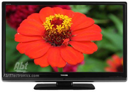 Toshiba - 52RV530U - LCD TV