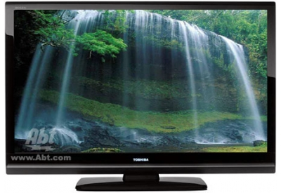 Toshiba - 52RV535U - LCD TV
