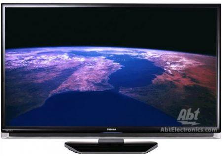Toshiba - 52XF550U - LCD TV