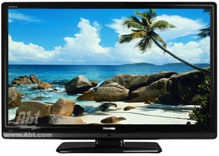 Toshiba - 52XV540U - LCD TV
