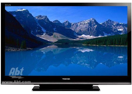 Toshiba - 52XV645U - LCD TV