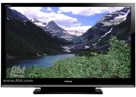 Toshiba - 52XV648U - LCD TV