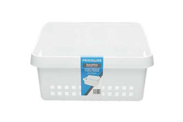 Large image of Frigidaire SpaceWise Large Hanging Freezer Basket - 5304496507
