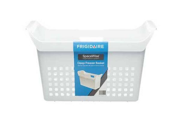Large image of Frigidaire SpaceWise Deep Freezer Basket - 5304496509
