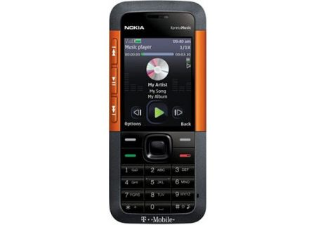 TMobile - 5310ORANGE - Cell Phones & Accessories