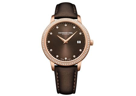 Raymond Weil - 5388-C5S-70081 - Womens Watches
