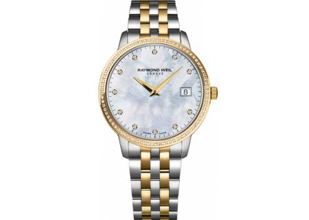 Raymond Weil - 5388SPS97081 - Womens Watches