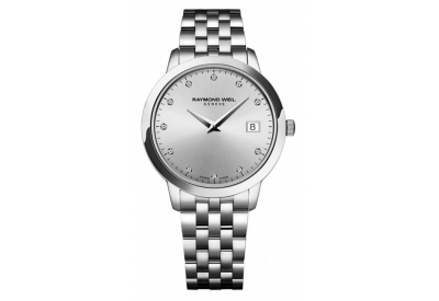 Raymond Weil - 5388-ST-65081 - Womens Watches
