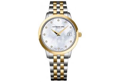 Raymond Weil - 5388-STP-97081 - Womens Watches