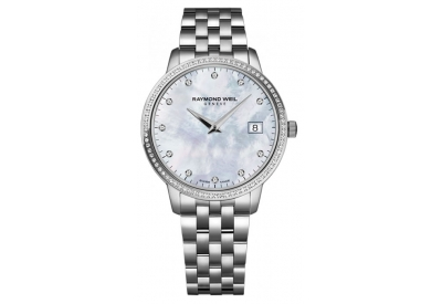 Raymond Weil - 5388STS97081 - Womens Watches