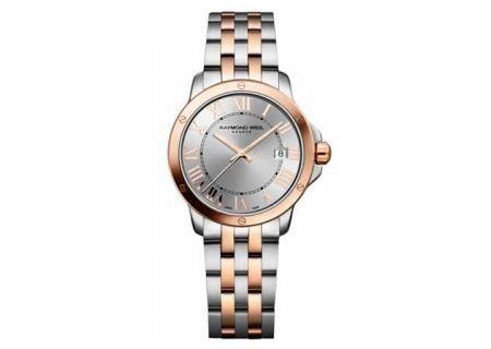 Raymond Weil - 5391SB500658 - Womens Watches