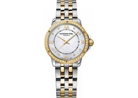 Raymond Weil - 5391SPS00995 - Womens Watches