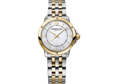 Raymond Weil - 5391STP00995 - Womens Watches